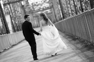 The winner of the Free Wedding Promo will receive a full day photo shoot, album, wall prints, and disks