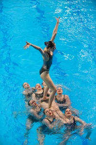 2011 Western Canadian Synchro Championships