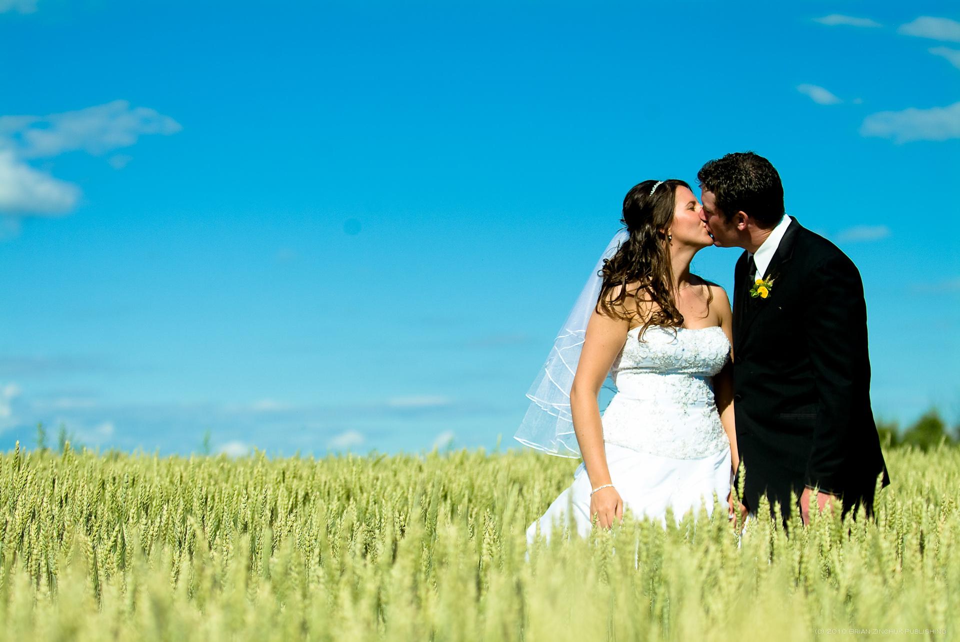 Free wedding promo 2011 brian zinchuk publishing get your wedding photography free junglespirit Images