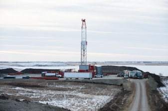 CanElson Rig 16-5491