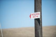 Red Dog 4-0633