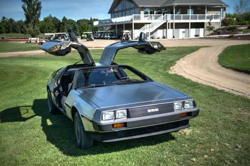 DeLorean-0166HDR