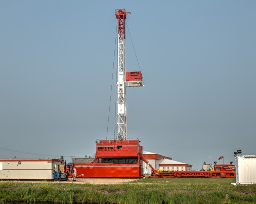Betts Rig 4-1134HDR-2