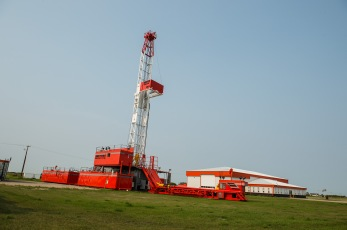 Betts Rig 4-1179